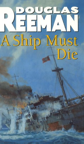 A Ship Must Die (English Edition)