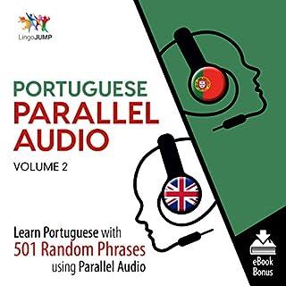 Portuguese Parallel Audio - Volume 2 cover art