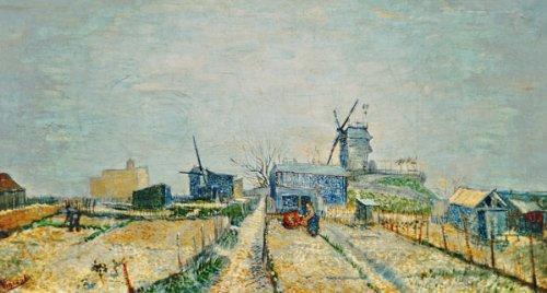 Poster von Vincent van Gogh