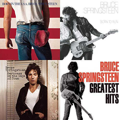 Bruce Springsteen: Hits