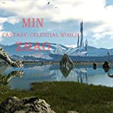 Fantasy. Celestial World.Amulet