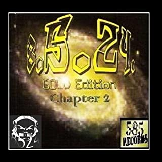 Gold Edition Chapter 2(Raw Mixes)