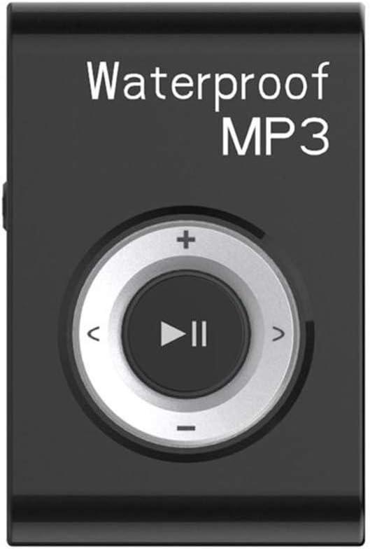 JSX Mini Waterproof Swimming Omaha Mall MP3 Sports Riding Hi Player Free shipping on posting reviews Running