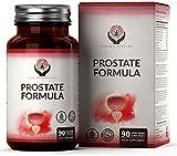 Earths Nurture Prostata-Nahrungsergänzungsmittel