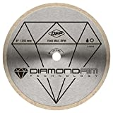 QEP 6-8001Q 8' Diamond Blade For Wet Tile Saws