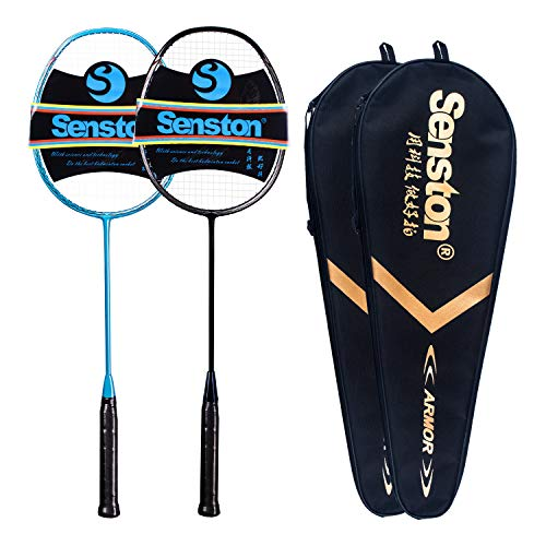 Senston N80-2 Pack Graphite High...
