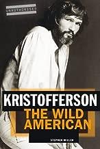كريستوفرسون: The Wild American