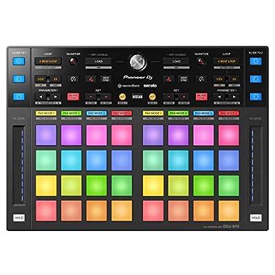 Pioneer DJ DJ Controller (DDJ-XP2) from Pioneer DJ