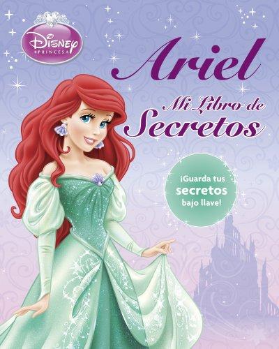 Ariel. Mi libro de secretos