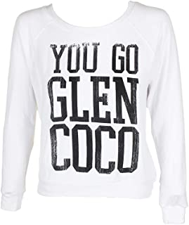 mean girls quotes glen coco