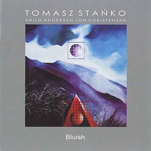 Tomasz Stanko feat. Jon Christensen & Arild Andersen