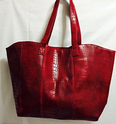 Neiman Marcus Cosmetic Tote Bag -Wine -GWP
