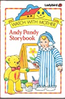 Andy Pandy Story Book (Watch with Mother S.)