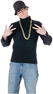 old school rapper costume accessories