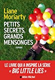 Big Little Lies - (Petits Secrets grands mensonges) - Format Kindle - 9782226376244 - 7,99 €