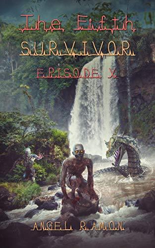 The Fifth Survivor: Episode 10