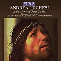 Passione Di Gesu Cristo