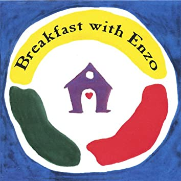Breakfast With Enzo