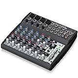 Immagine 2 behringer xenyx 1202 mixer premium