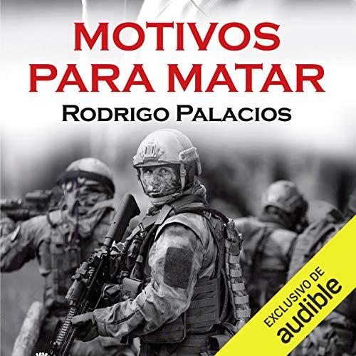 『Motivos Para Matar [Reasons to Kill]』のカバーアート