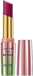 Lakmé 9 to 5 Naturale Mette Lipstick NR 12 Sugar Plum