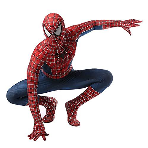 Máscara Spiderman  marca ADZPA