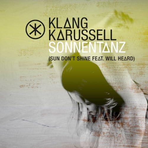 Klangkarussell feat. Will Heard