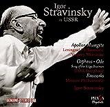 Stravinsky in Ussr