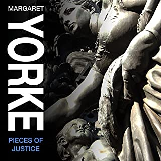 Pieces of Justice cover art