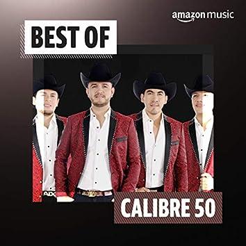 Best of Calibre 50