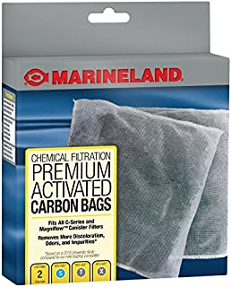 Best marineland carbon filter bags Reviews