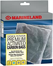 activated carbon filter bags