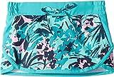 Columbia Kids Baby Girl's Sandy Shores Skort (Toddler) Geyser Tropical Floral Print/Geyser 2T Toddler