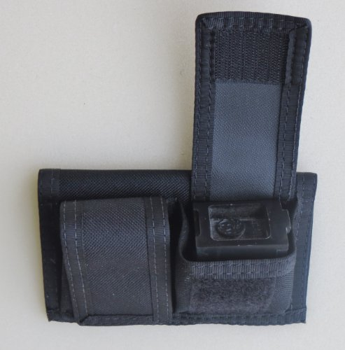 Federal Double Pouch for Ruger 10/22 Rotary Magazines