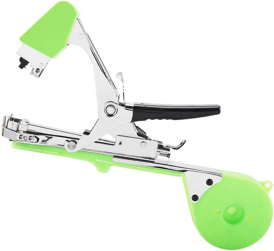 Demeras Garden Tape Machine Adjustable Gar Hand Tool Max 88% OFF Ranking TOP12 Tying Width