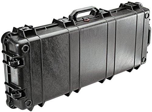 Peli 1700 professionele koffer, Met schuim, Blanco Y Gris
