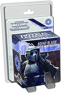 Star Wars: Imperial Assault - Agent Blaise Villan