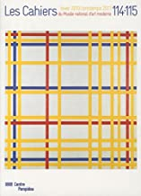Cahiers 114-115 - Numero Double / Special Mondrian