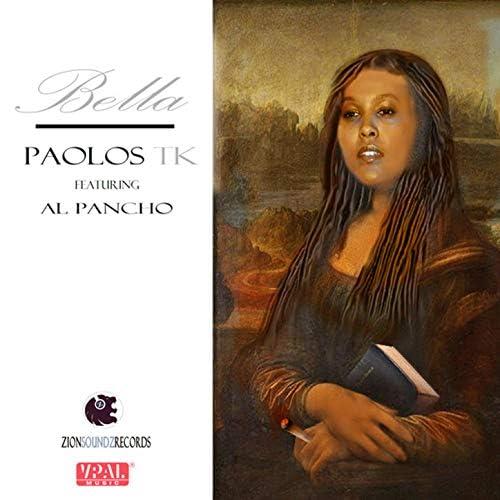 Paolos TK feat. Al Pancho