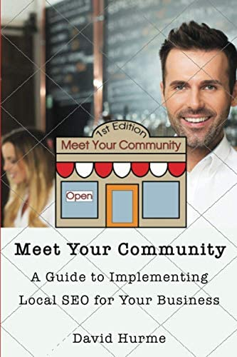 Meet Your Community A Guide to Implementing Local SEO for your Business product image