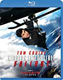 ミッション:インポッシブル/フォールアウト[Blu-ray/ブルーレイ]
