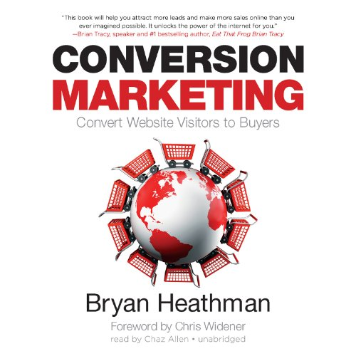 Conversion Marketing cover art