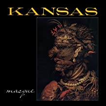 Masque (180 Gram Audiophile Vinyl/Limited Anniversary Edition)
