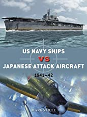 Image of US Navy Ships vs Japanese. Brand catalog list of Osprey Publishing.