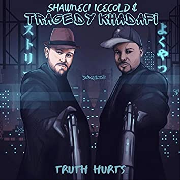 Truth Hurts - EP