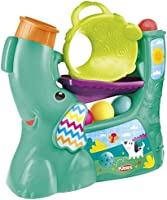 Playskool Chase 'n Go Ball Popper Active Toy for Babies and Toddlers 9 Months and Up with 4 Balls (Amazon Exclusive)