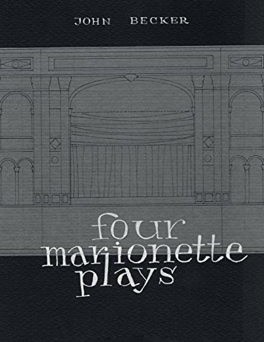 Four Marionette Plays