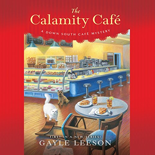 The Calamity Café cover art