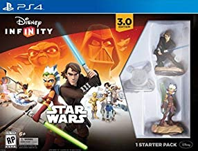 Infinity 3.0 Edition Starter Pack by Disney Open Region - Playstation 4