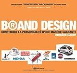 Brand Design - Construire la personnalité d'une marque gagnante de Marco Bassani (6 décembre 2010) Broché